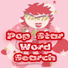 Pop Star Word Search