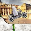 Pope, Ride that Bike