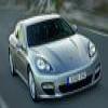 Porsche Panamera Puzzle
