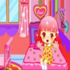 Pretty Princess Bedroom