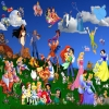 Princes and Princesses Puzzle