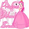 Princess Word Search