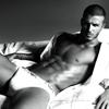 Puzzle David Beckham Underwear