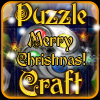 PuzzleCraft: Merry Christmas!