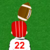 Quarterback Touchdown Pass
