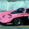 Racing Car Jigsaw
