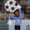 Ragdoll Goalkeeper