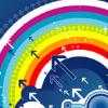 Rainbow Clix