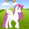 Rainbow Pony – DressUp