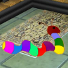 Rainbow Worm escape