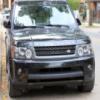 Range Rover Slider