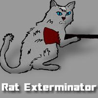 Rat Exterminator