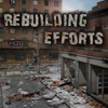 Re-Building Efforts (Dynamic Hidden Objects Game)