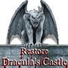 Restore Dracula's Castle