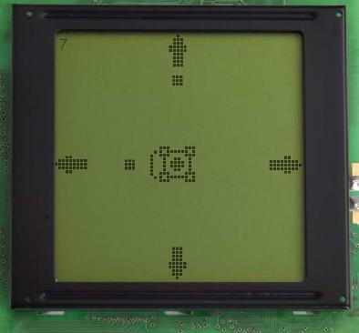 retro electronic game