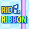 Rid of the ribbon