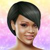 Rihanna Real Makeover