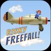 Risky Freefall!
