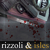 Rizzoli and Isles – The Masterpiece Murders