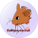 Roll hamster, roll
