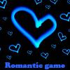 Romantic game