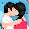 Romantic Kissing