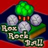 Rox Rock Ball