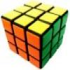 Rubix Cube Slider