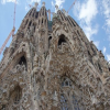 Sagrada Familia Slider