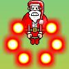 Santa Blast