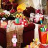 Santa Christmas Room