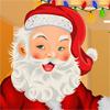 Santa Claus Dress up