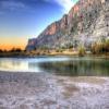 Santa Elena Canyon Jigsaw