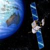 Satellite destruction