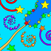 School of Wizardry: Magic Spell Coloring