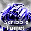 Scribble Turret