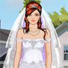 Seashore wedding Dress Up