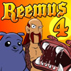 Several Journeys of Reemus Chapter 4