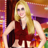 Shakira Dress Up