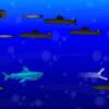 Sharkies Revenge