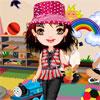 Sharon At Playschool