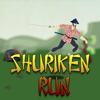 Shuriken Run