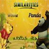 Similarities – Winnie and Panda