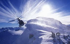 Ski Chase