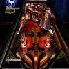 SL Black Knight 3D Pinball Game