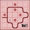 Slitherlink Fun – vol 1