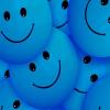 Smiley Faces Slider
