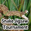 Snake Jigsaw Tournament