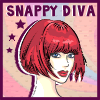 Snappy Diva Dress Up