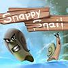 Snappy Snail